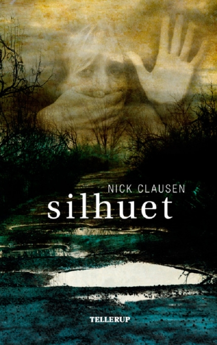 nick clausen Silhuet (lydbog) på bogreolen.dk