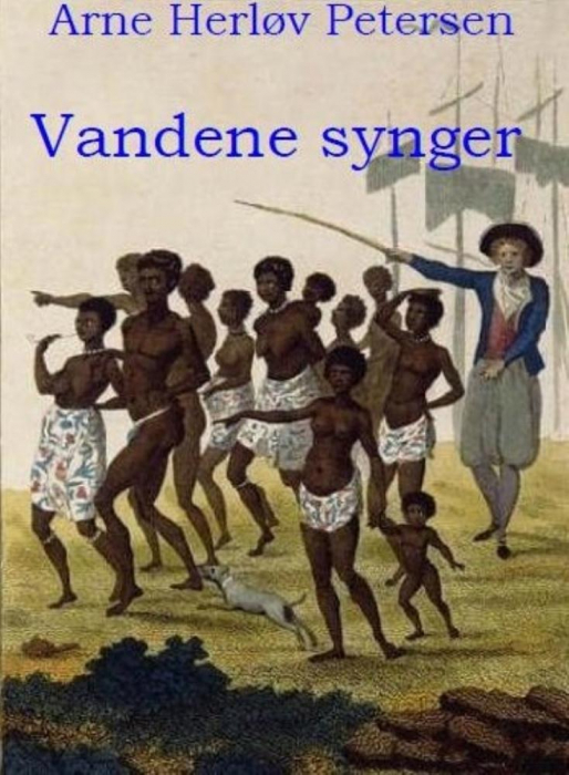 arne herløv petersen Vandene synger (e-bog) på bogreolen.dk