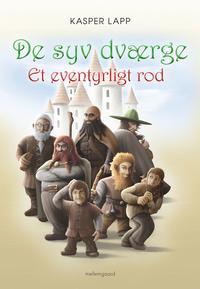 Image of   De syv dværge (E-bog)