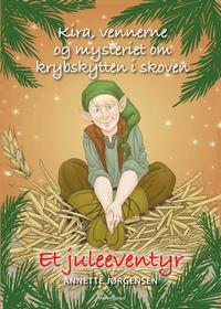 Image of Kira, vennerne og mysteriet om krybskytten i skoven (E-bog)