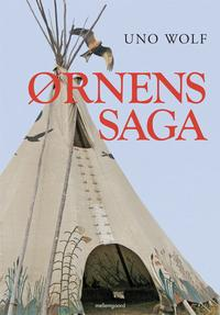 Ørnens saga (E-bog)