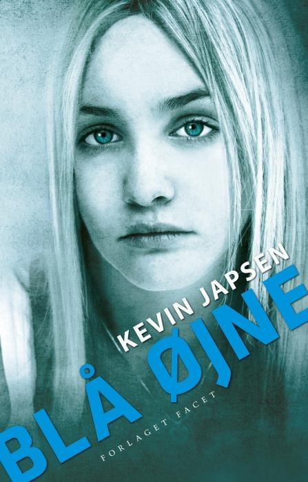 Blå øjne (e-bog) fra kevin japsen fra bogreolen.dk