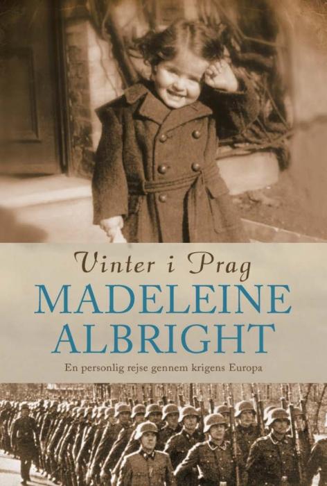 Vinter i prag (e-bog) fra madeleine albright på bogreolen.dk