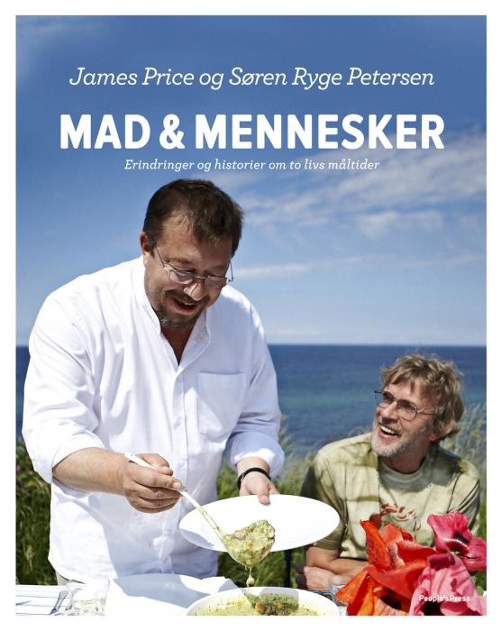 Mad og mennesker (e-bog) fra søren ryge petersen fra bogreolen.dk