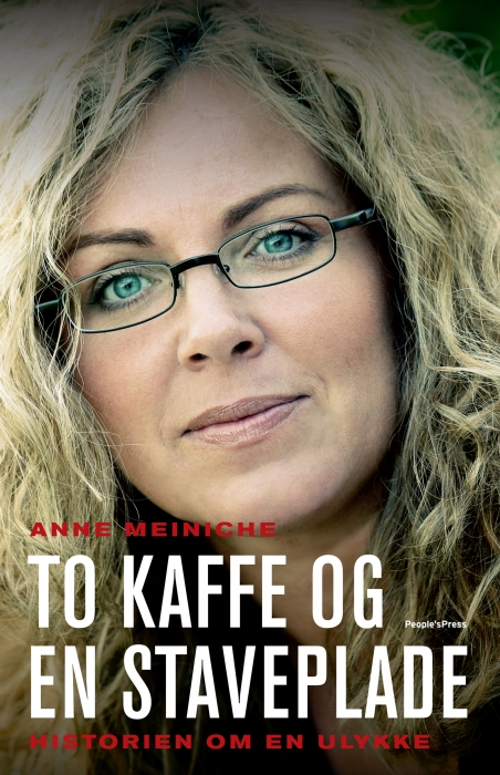 Image of To kaffe og en staveplade (E-bog)
