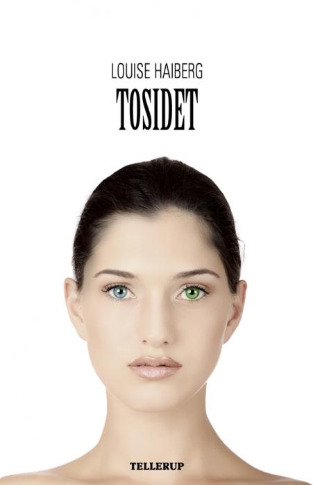 louise haiberg Tosidet (e-bog) fra bogreolen.dk
