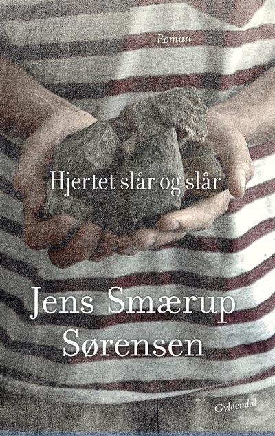 Hjertet slår og slår (lydbog) fra jens smærup sørensen fra bogreolen.dk