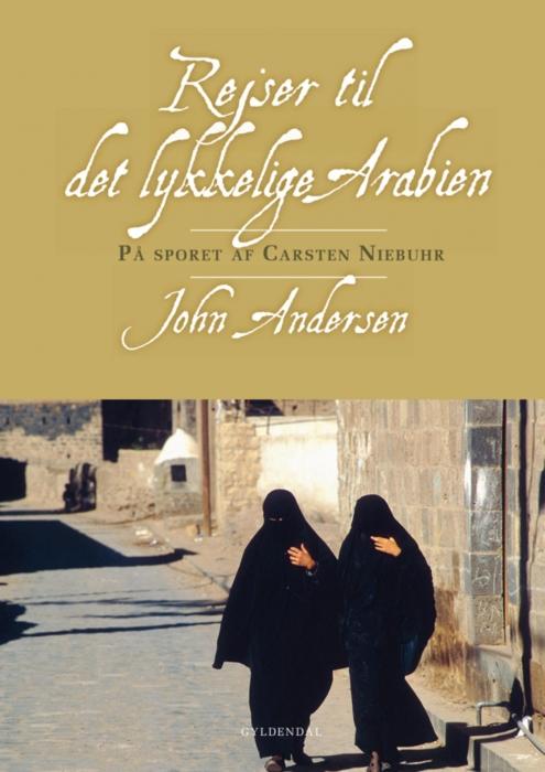 john andersen – Rejser til det lykkelige arabien (e-bog) fra bogreolen.dk