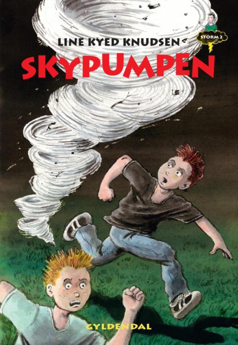 Storm 2 - Skypumpen (E-bog)
