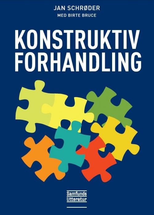 jan schrøder – Konstruktiv forhandling (e-bog) på tales.dk