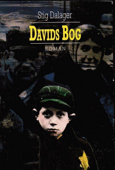 Image of   Davids bog (Lydbog)