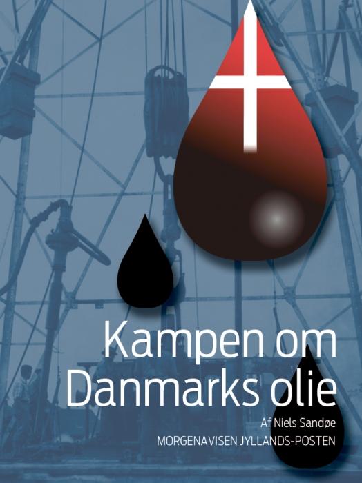 niels sandøe – Kampen om danmarks olie (e-bog) på bogreolen.dk