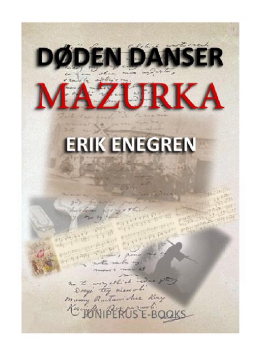 Døden Danser Mazurka (E-bog)
