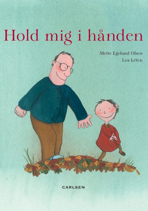 mette egelund olsen – Hold mig i hånden (e-bog) på bogreolen.dk