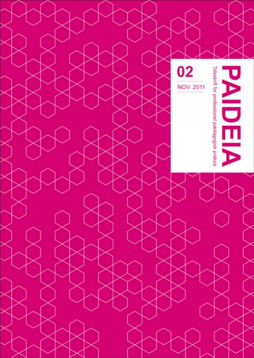 paideia 02 - november 2011 (e-bog) fra niels egelund