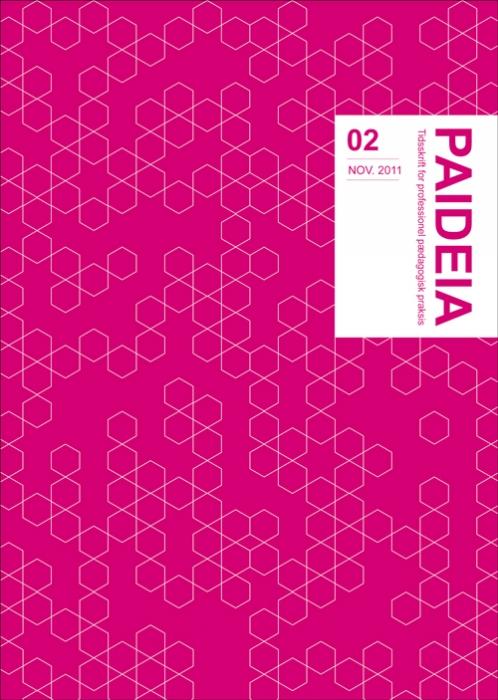 Paideia 02 - november 2011 (e-bog) fra niels egelund på bogreolen.dk