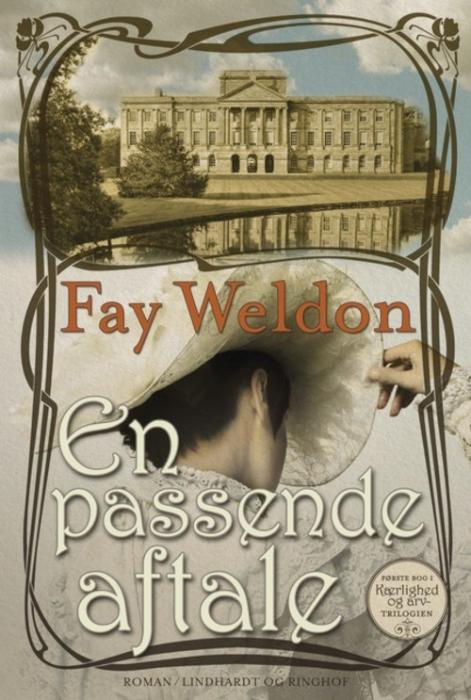 fay weldon En passende aftale (lydbog) fra bogreolen.dk