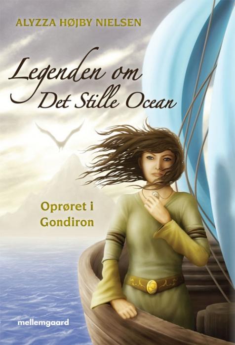 Legenden om det stille ocean (e-bog) fra alyzza højby nielsen på bogreolen.dk