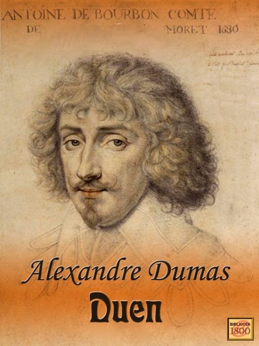 alexandre dumas – Duen (e-bog) fra bogreolen.dk