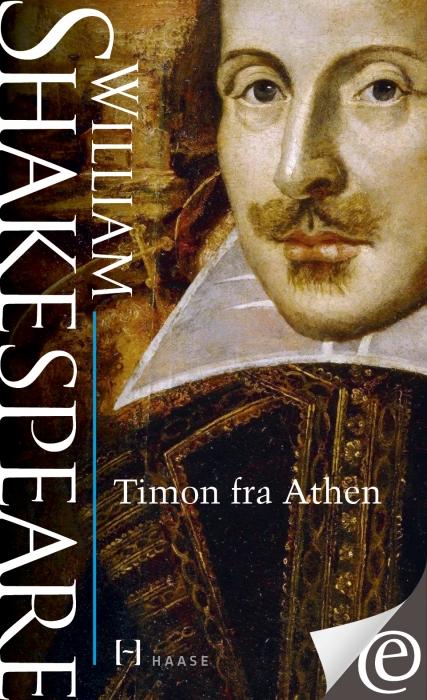 william shakespeare – Timon fra athen (e-bog) på bogreolen.dk