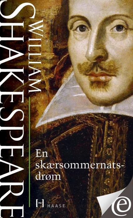 william shakespeare – En skærsommernatsdrøm (e-bog) på bogreolen.dk
