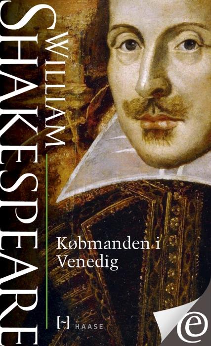 william shakespeare Købmanden i venedig (e-bog) på bogreolen.dk