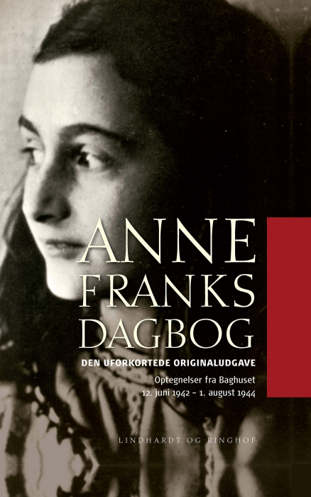Image of Anne Franks dagbog (E-bog)