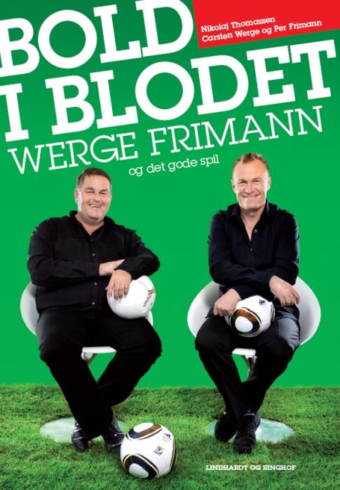 Image of   Bold i blodet - Werge, Frimann og det gode spil (E-bog)
