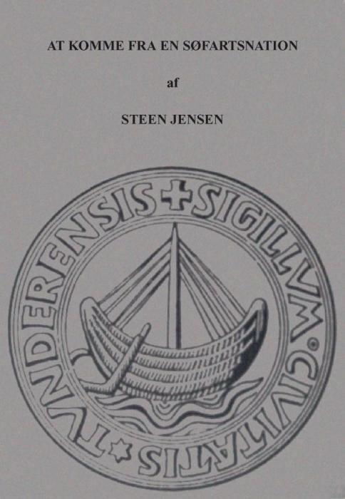 steen jensen At komme fra en søfartsnation (e-bog) fra bogreolen.dk