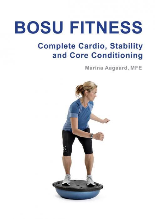Bosu fitness (e-bog) fra marina aagaard på bogreolen.dk