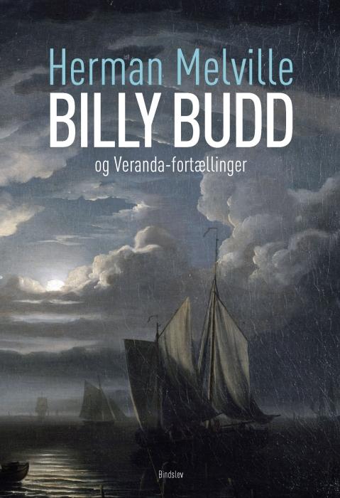 herman melville Billy budd (e-bog) fra bogreolen.dk