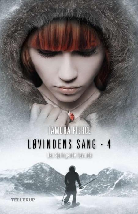 tamora pierce – Løvindens sang #4: den springende løvinde (lydbog) på bogreolen.dk