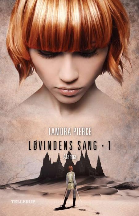tamora pierce – Løvindens sang #1: alanna (lydbog) fra bogreolen.dk