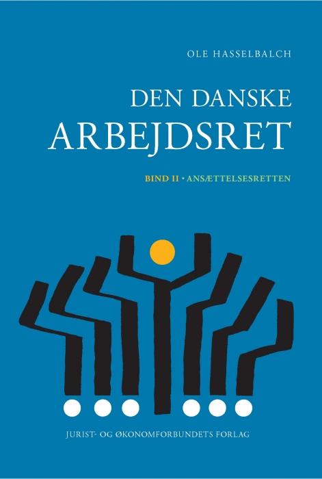 Image of   Den danske arbejdsret bd. 2 (E-bog)