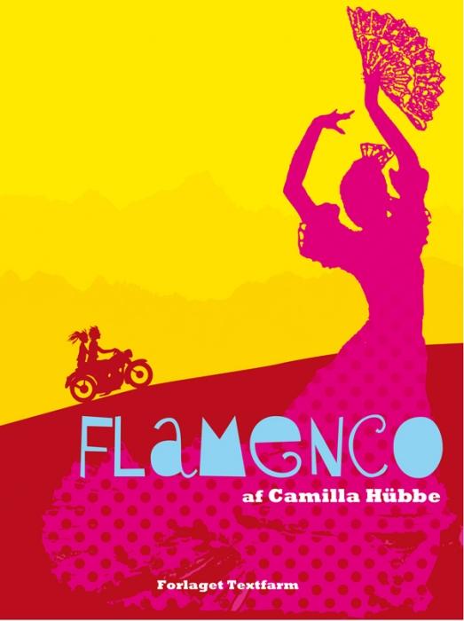 Flamenco (e-bog) fra camilla hübbe på bogreolen.dk
