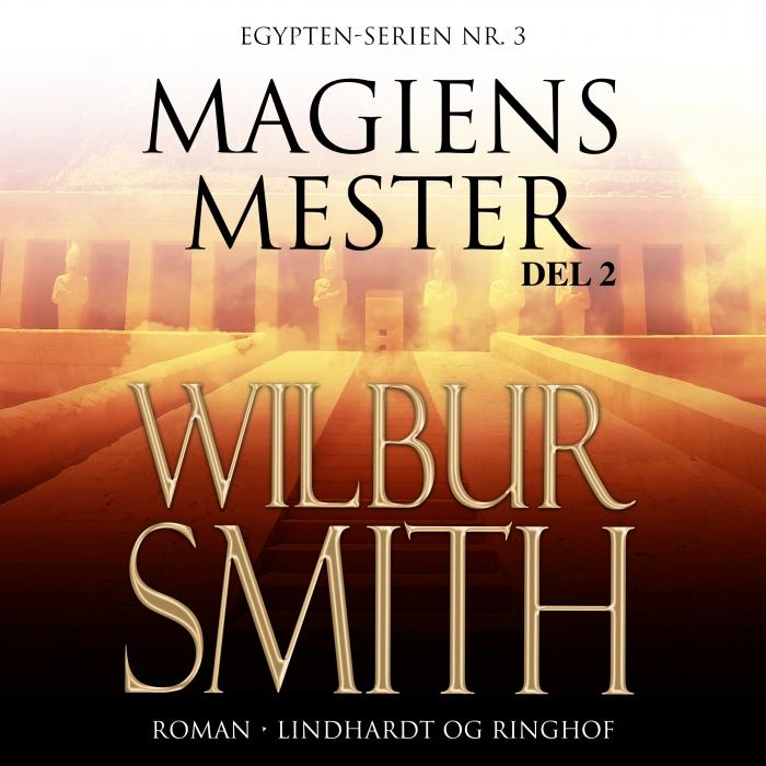 Image of   Magiens mester II (Lydbog)