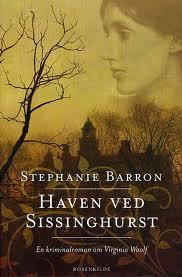 stephanie barron Haven ved sissinghurst. en virginia woolf krimi. (e-bog) på bogreolen.dk