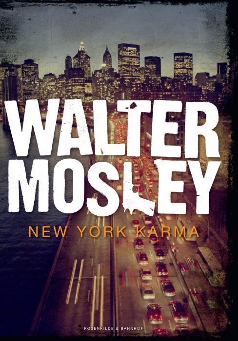 walter mosley – New york karma. en walter mosley krimi (e-bog) fra bogreolen.dk