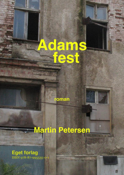 Image of   Adams fest (E-bog)