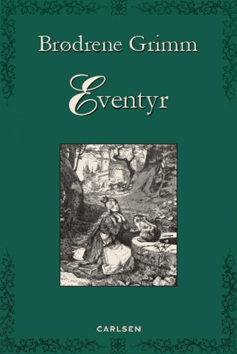 brdr. grimm Eventyr (e-bog) på bogreolen.dk