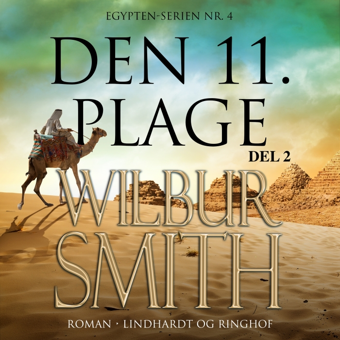 Image of   Den 11. plage II (Lydbog)