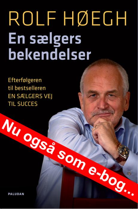 En sælgers bekendelser - e-bogen (e-bog) fra rolf høegh fra tales.dk