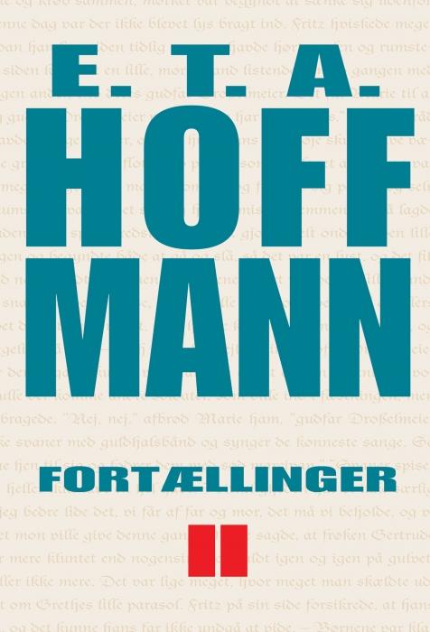 e.t.a. hoffmann Fortællinger ii (e-bog) på tales.dk