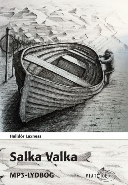 halldor laxness – Salka valka (lydbog) fra bogreolen.dk