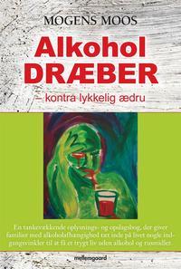 Image of   Alkohol dræber (E-bog)