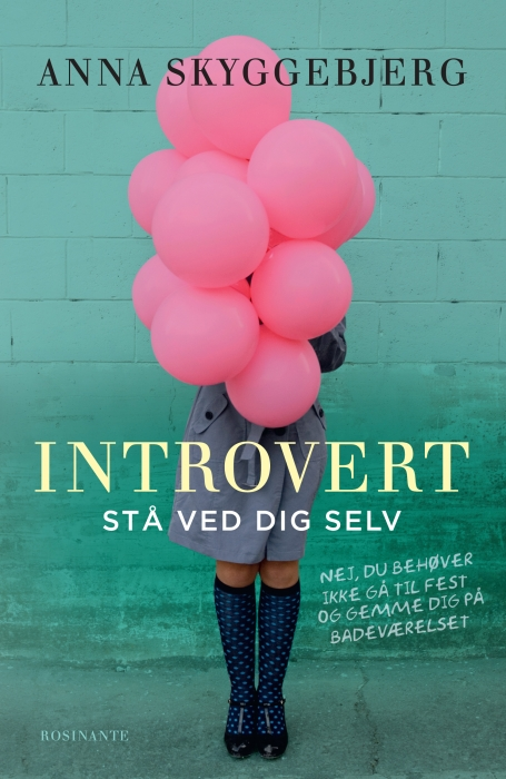 Image of Introvert (E-bog)