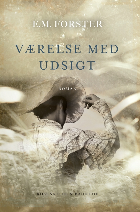 Værelse med udsigt. en klassiker af e.m. forster (e-bog) fra e.m. forster på bogreolen.dk