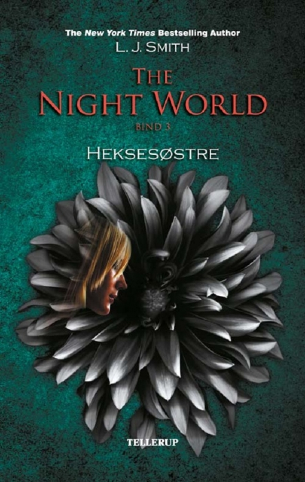 The night world #3: heksesøstre (lydbog) fra l. j. smith fra bogreolen.dk