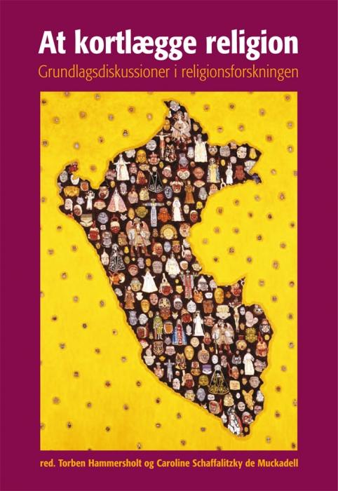 Image of   At kortlægge religion (E-bog)