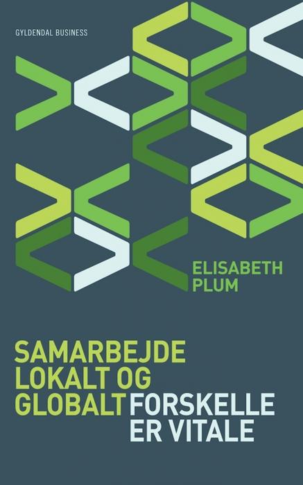 elisabeth plum – Samarbejde lokalt og globalt (e-bog) fra bogreolen.dk